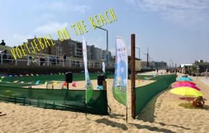 VOETJEBAL on the BEACH 2019